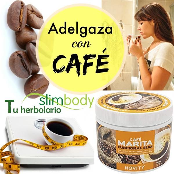 Café marita slimbody